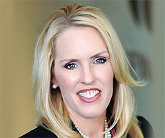 Trindl Reeves