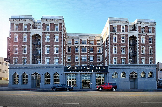 William Penn Apartment Homes