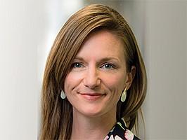 Nikia Clarke VP Of Economic Development And Executive Director, San Diego Regional EDC/World Trade Center San Diego