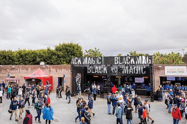 Mezcal Mania: Los Angeles Galaxy sign El Silencio to multi-year sponsorship deal.