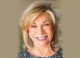Ruth Westreich President,  The Westreich Foundation