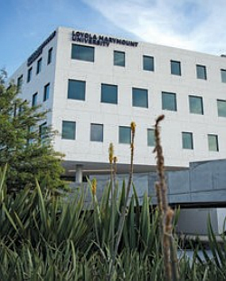 Lmu Spring 2020 Calendar.Executive Education March 11 Lmu Enters Post Graduate