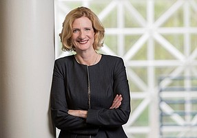 Ellen Neufeldt of Old Dominion University will be the fourth president of Cal State San Marcos. Photo courtesy of Cal State San Marcos.