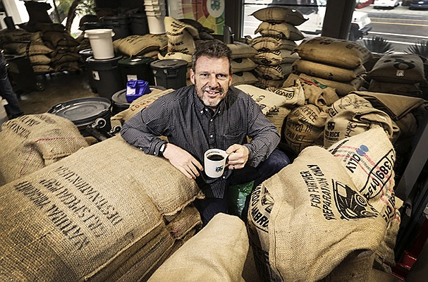 In 2017, Jeff Taylor purchased San Diego-based Bird Rock Coffee Roasters for an undisclosed amount. In March, the company received a 93/100 rating from Coffee Review.