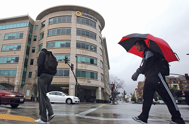 Trend to Watch: OneWest Bank was one of several L.A. banks to see nonperforming loans rise in 2018.