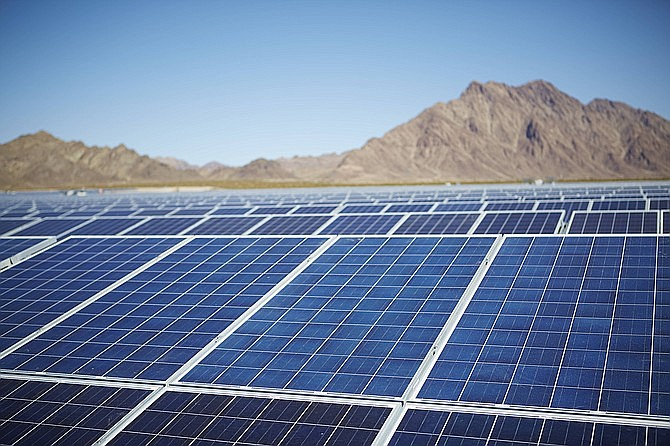 Solar Surge Shifts Rates | Los Angeles Business Journal