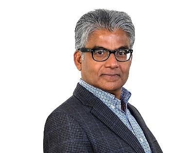 Ashoka Achuthan