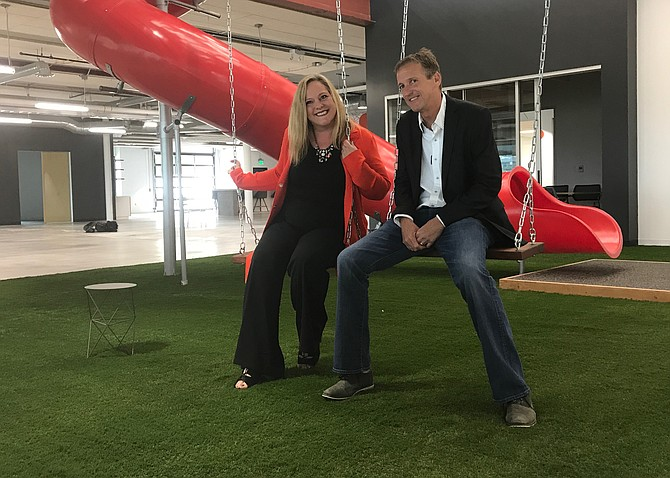 Connect and San Diego Venture Group merged on April 25. Silvia Mah and Mike Krenn will head up the combined organization.