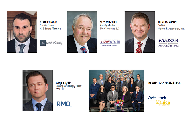 Wealth Management - Trust and Estates Roundtable | Los ...