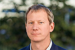 Eric Ostertag Poseida CEO