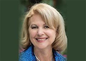 Marilyn Hannes  President, Seaworld San Diego