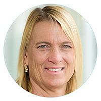 Patty Maysent CEO UC San Diego Health