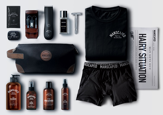 Co. Is Taking Men's Grooming Both Seriously and Not So Seriously | San  Diego Business Journal