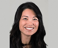 Nancy Hong Managing Director,  Rivervest Venture Partners