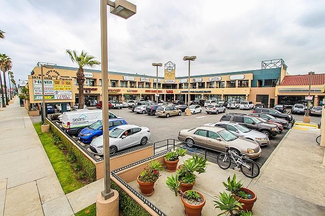 Expo Park Plaza