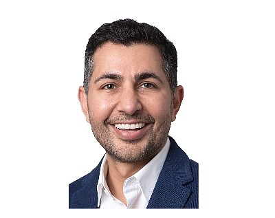 Michael Jafar