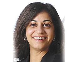 Sheila Gujrathi President and CEO, Gossamer Bio