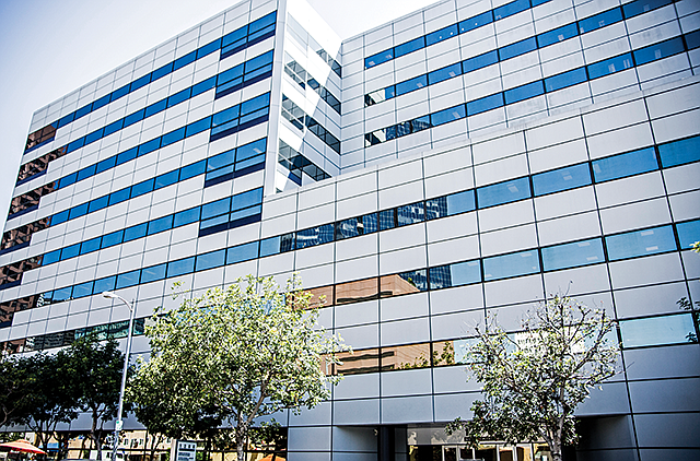 All For One: L.A. County's top health plan provider will operate out of a single office.