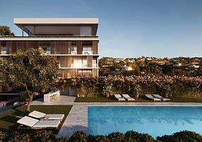 West Hollywood Edition Hotel and Residences