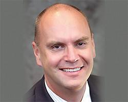 Nathan Rogge CEO, Bank Of Southern California