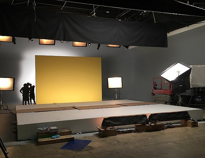 BLT Enterprises, BLT Studios