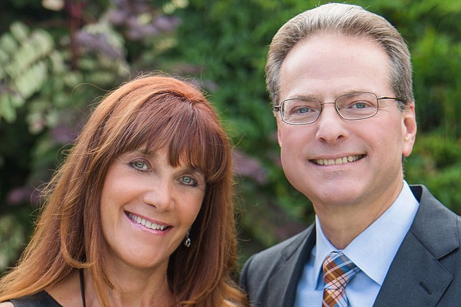 Susan and Henry Samueli have donated $100 million to UCLA Samueli School of Engineering