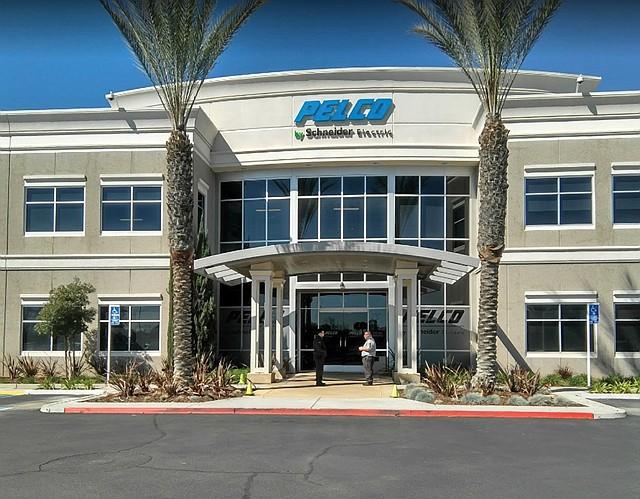 On Tape: Fresno-based video system manufacturer joins Transom portfolio.