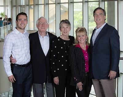 Beall Family