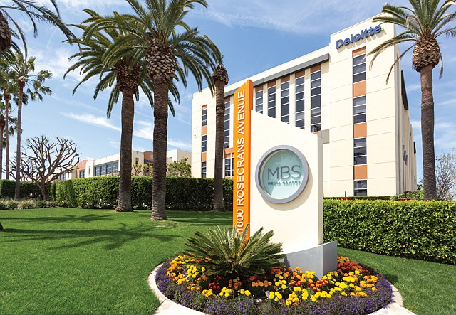Sound Off: Sources said Hackman may purchase campus and a portion of MBS Group.