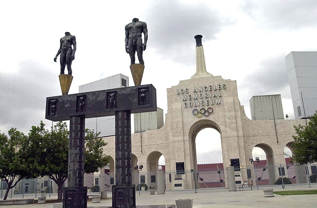 What's in a Name: USC and United Airlines struck a deal to name the L.A. Memorial Coliseum's field.