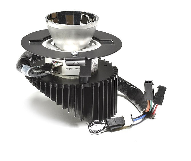 Lumenetix light engine assembly