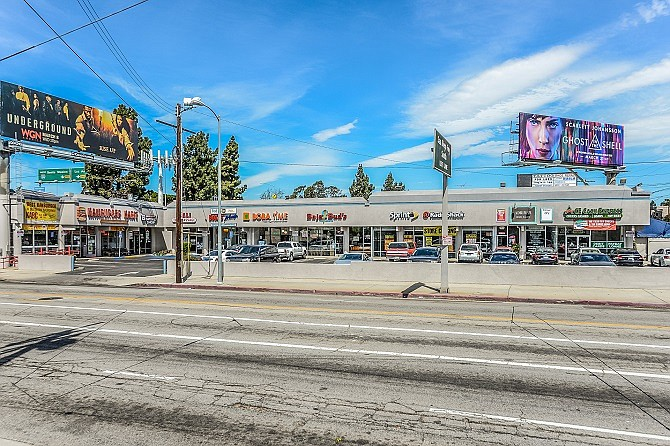11201 to 11223 National Blvd.