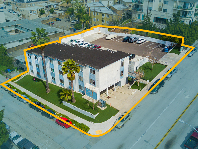 Apartment complex sells for 3 3 million san diego - Apartment complexes san diego ...