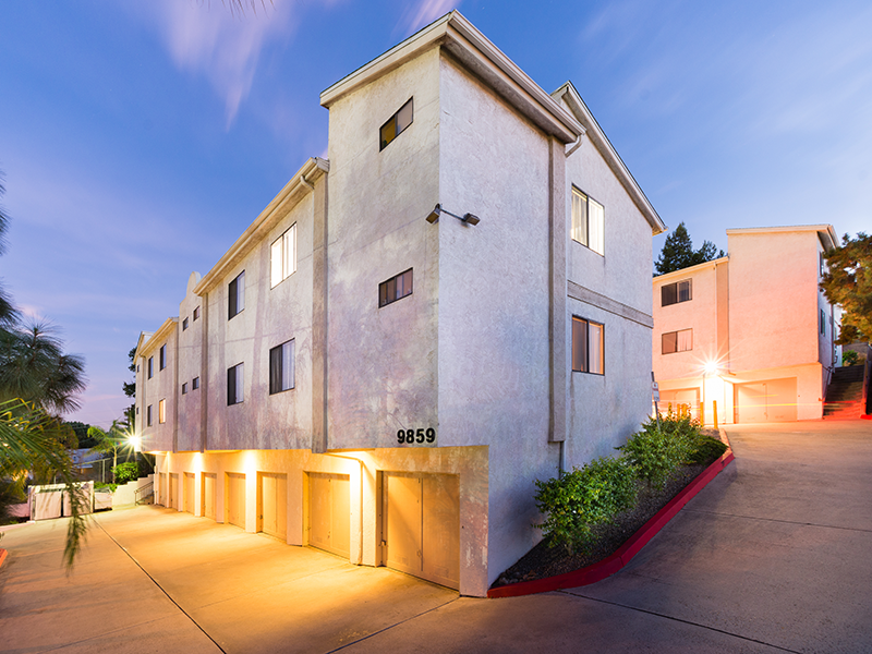 Apartment complex brings 3 5 million san diego business - Apartment complexes san diego ...