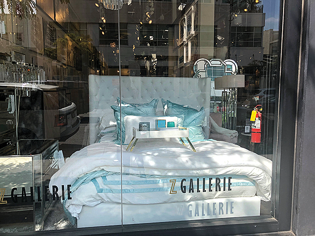 Direct Impact: Z Gallerie will shut stores and lay off workers after sale.