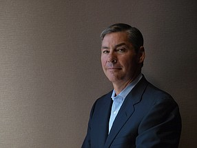 Peter Dameris, former ASGN Inc. chief executive.