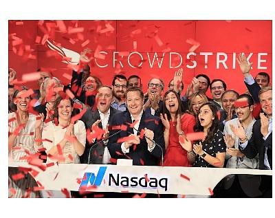 CrowdStrike IPO