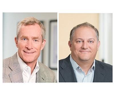 Mike Grubbs, Glenn Keeler