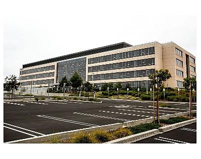 Future City of Hope building in Irvine
