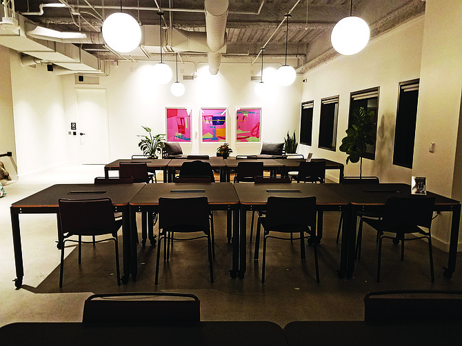 San Diego tech incubator ThinkTank Innovation shut down on July 8, after its CEO and board were hit with a lawsuit. The 11 startups that were accepted into its most recent cohort will continue working out of WeWork Aventine until they find a new space.