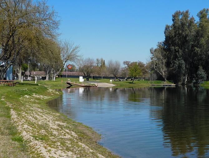 39700 Road 28 in Kingsburg, California. Photo courtesy of SVN Vanguard Commercial Real Estate Advisors.