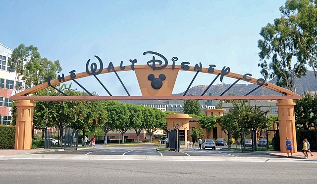 Disney will stop paying more than 100,000 employees.