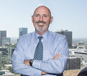 David Wright has stepped down as General Manager of LA Department of Water and Power