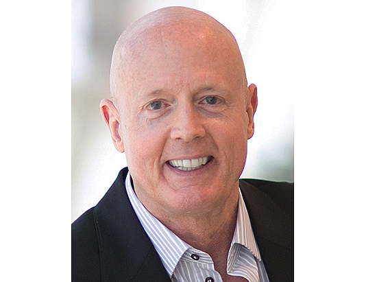 Kofax CEO Reynolds Bish