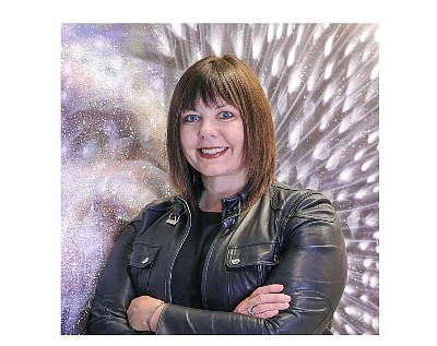 Amy Heidersbach