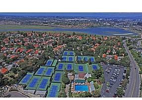 Newport Beach Tennis Club