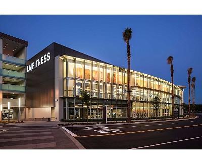 LA Fitness at Park Place, Irvine