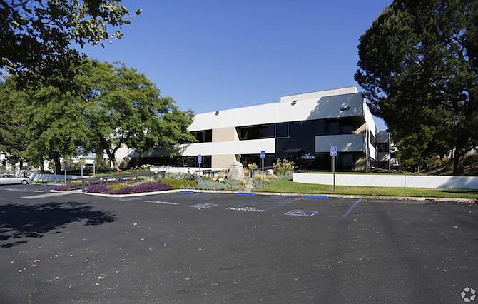 Eaton Canyon Tech Center