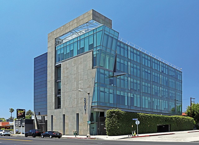 Risky Business: FastPay Partners headquarters.