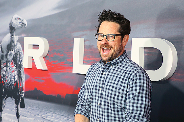 Star Power: J.J. Abrams signed an exclusive deal with WarnerMedia.